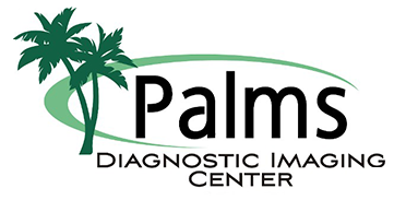 Palms Diagnostic Imaging Center, Logo